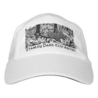 Gorra De Alto Rendimiento Casquillos del Eco-Arte del parque de Stanley de
