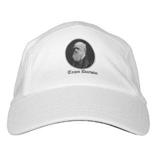 Gorra De Alto Rendimiento Equipo Darwin - evolución del equipo - -