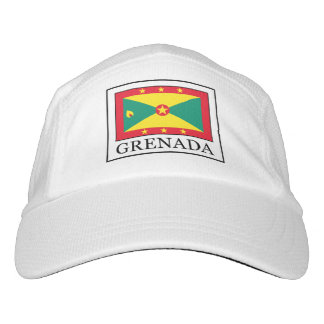 Gorra De Alto Rendimiento Grenada