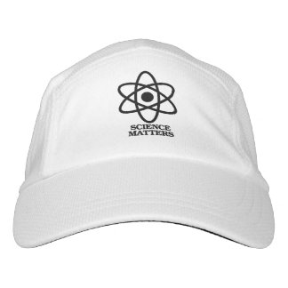 Gorra De Alto Rendimiento Materias de la ciencia - símbolo de la ciencia --