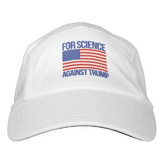 Gorra De Alto Rendimiento Para la ciencia contra el triunfo - -