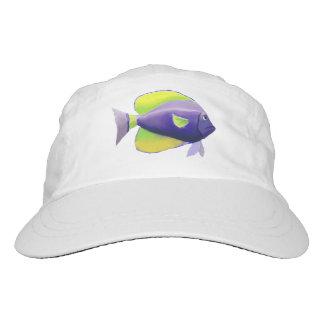 Gorra De Alto Rendimiento Pescados tropicales 03