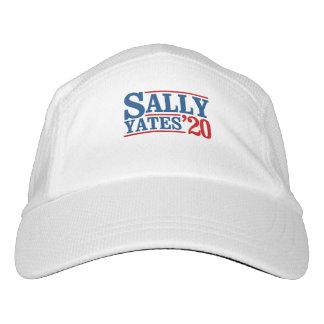 Gorra De Alto Rendimiento Sally Yates 2020 -