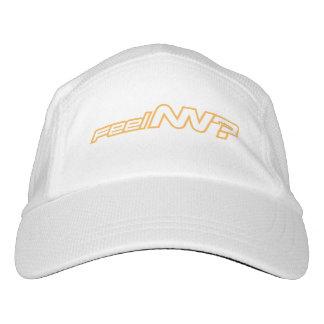 Gorra De Alto Rendimiento ¿sensación nanovoltio? (TM) Casquillo corriente