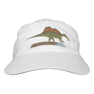 Gorra De Alto Rendimiento Spinosaurus