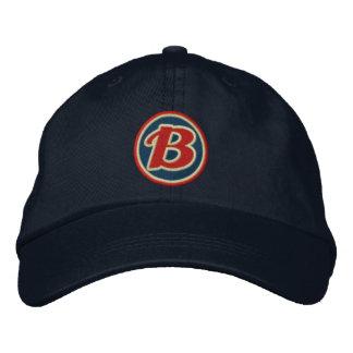 Gorra de B