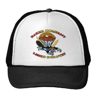 Gorra de Baker Company