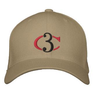 Gorra de béisbol C3