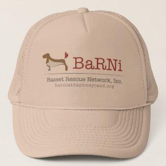 Gorra de béisbol de Barni