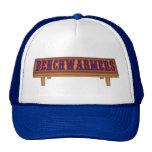 Gorra de béisbol de Benchwarmers, gorras divertido