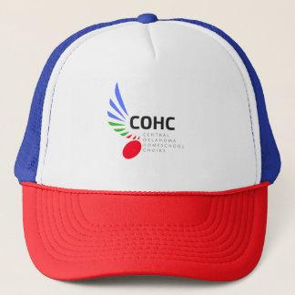 Gorra de béisbol de COHC