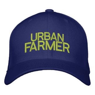 Gorra de béisbol de encargo del GRANJERO URBANO en