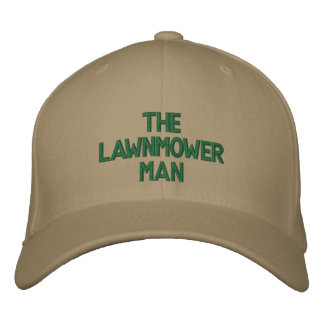 Gorra de béisbol de encargo el hombre del
