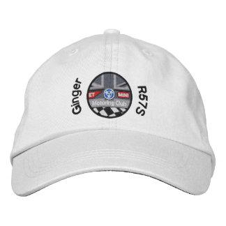 Gorra de béisbol de ETMMC