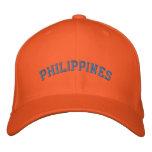 Gorra de béisbol de Filipinas
