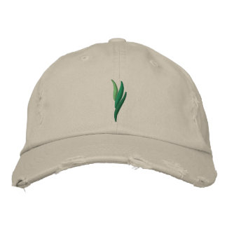 Gorra de béisbol de GMWS