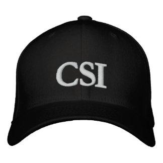 Gorra de béisbol de la show televisivo de CSI Las
