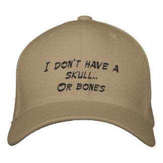 Gorra de béisbol de Olaf
