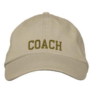 Gorra de béisbol/gorra bordados del coche