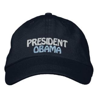 Gorra de béisbol/gorra de presidente Obama