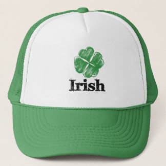 Gorra de béisbol irlandesa