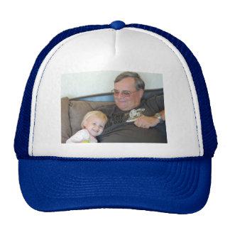 Gorra de béisbol personalizada foto de la foto