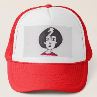 Gorra de béisbol vieja de Bboy Skool