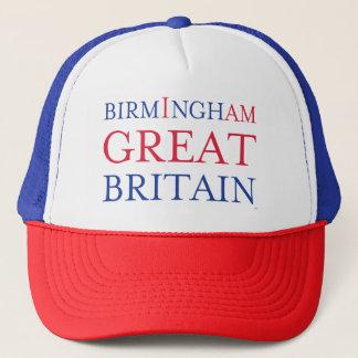Gorra de Birmingham Gran Bretaña
