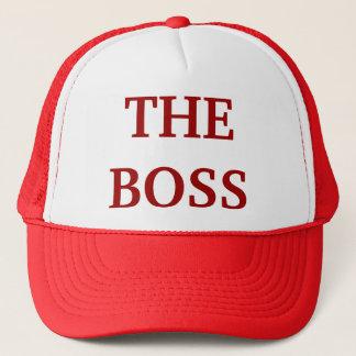 """Gorra """"de Boss"""""""