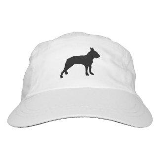 Gorra de Boston Terrier