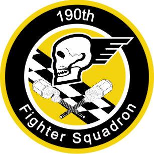 Gorra De Camionero 190o Escuadrón de caza 0fdfb7c9dd3