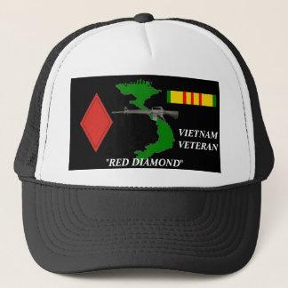 Gorra De Camionero 5to Casquillo de la bola de Vietnam de la