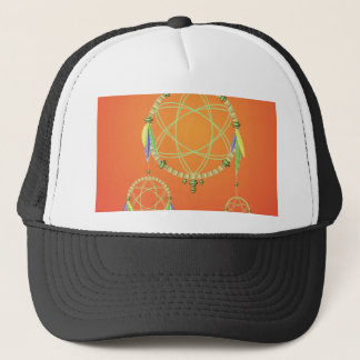 Gorra De Camionero 74Dream Catcher_rasterized