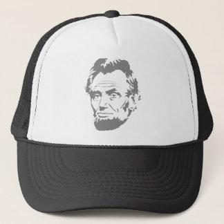 Gorra De Camionero Abraham Lincoln