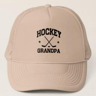 Gorra De Camionero Abuelo del hockey