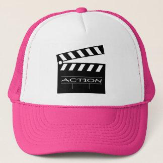 Gorra De Camionero Acción - película