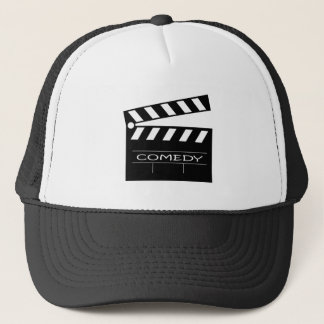 Gorra De Camionero Acción - película de la comedia
