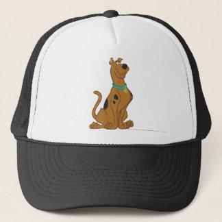 Gorra De Camionero Actitud clásica de Scooby Doo el |