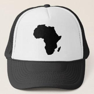 Gorra De Camionero África