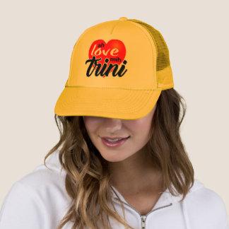 Gorra De Camionero Ah amor Mih Trini