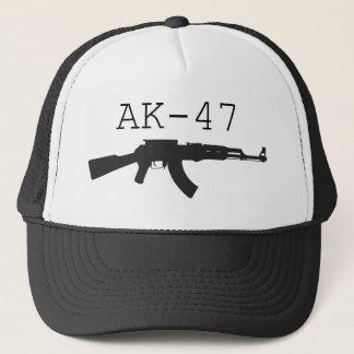 GORRA DE CAMIONERO AK-47