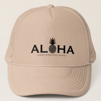 Gorra De Camionero aloha cap(star)