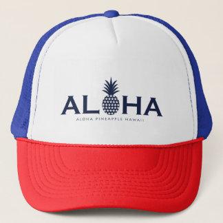 Gorra De Camionero aloha cap(star) 030