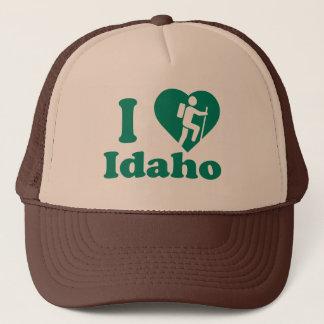 Gorra De Camionero Alza Idaho