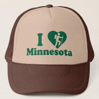 Gorra De Camionero Alza Minnesota
