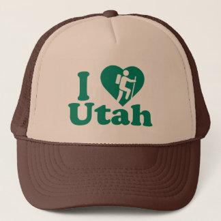 Gorra De Camionero Alza Utah