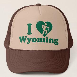 Gorra De Camionero Alza Wyoming