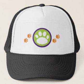 Gorra De Camionero Amante animal del mascota de las impresiones