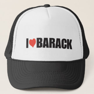 Gorra De Camionero Amo Barack