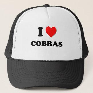Gorra De Camionero Amo cobras